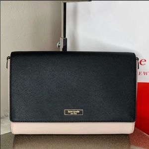 Kate spade Tilden place color block Alek Crossbody